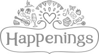 happenings logo